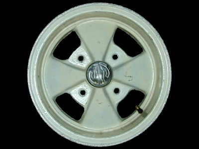 Jp Wheel