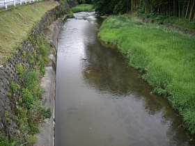 2007 6/9 三重県 服部川&安濃川