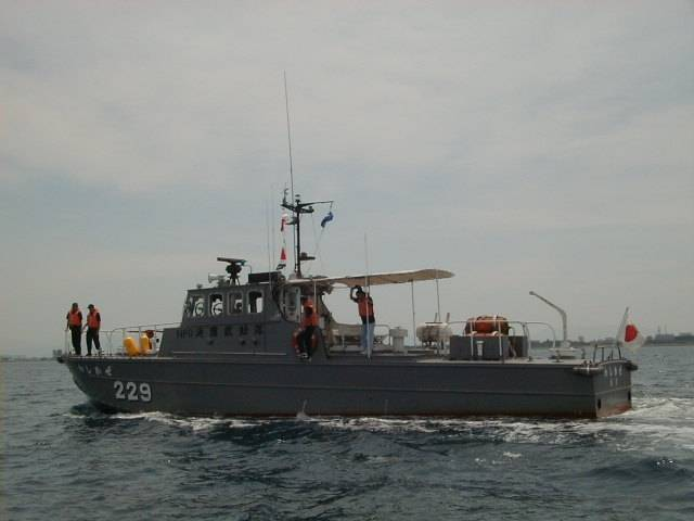 UW NPO新潟海難救助隊 ホーム  旗流信号UW(安全な航海を祈る)
